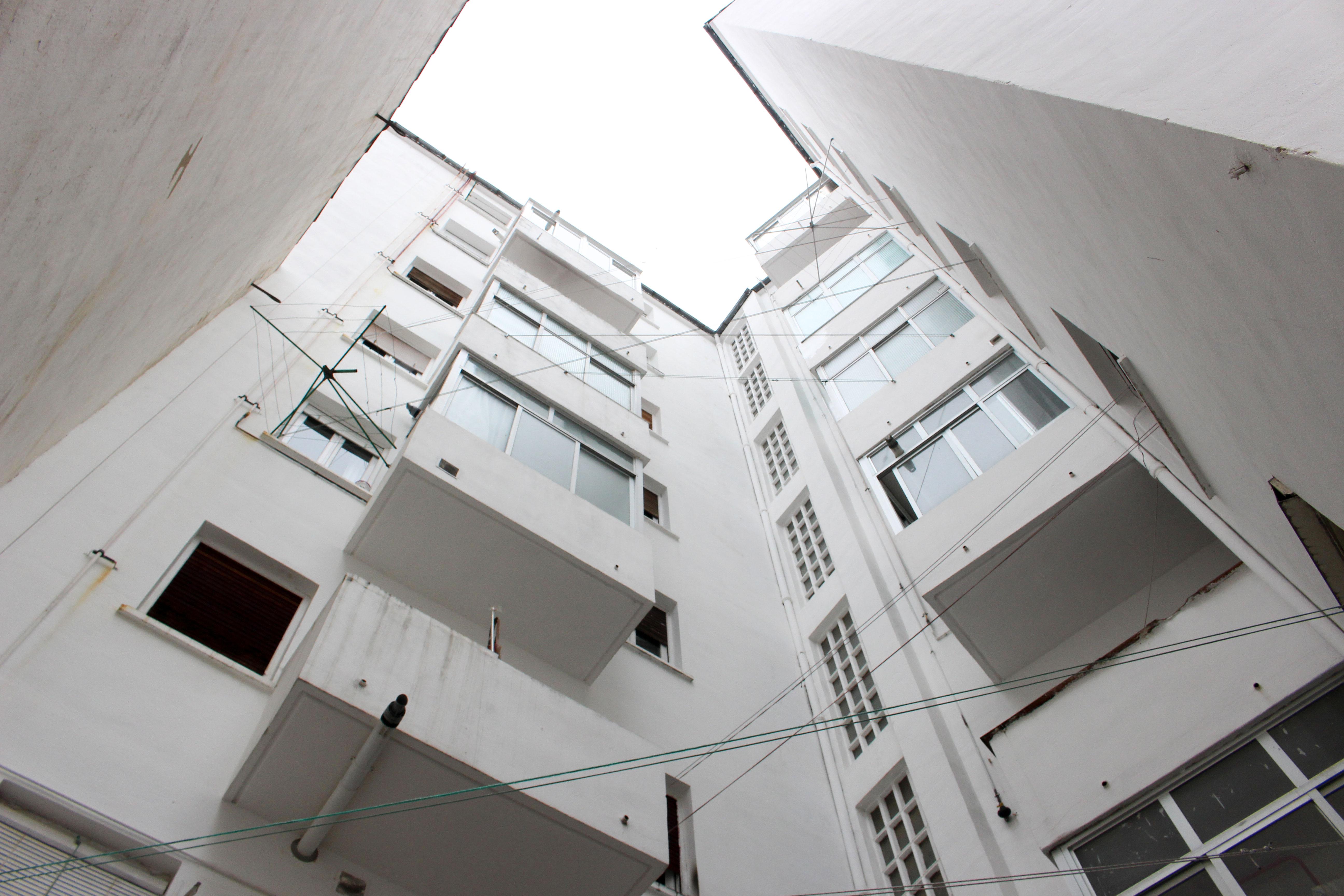 IEE – Informe de Evaluación de Edificios – Palencia