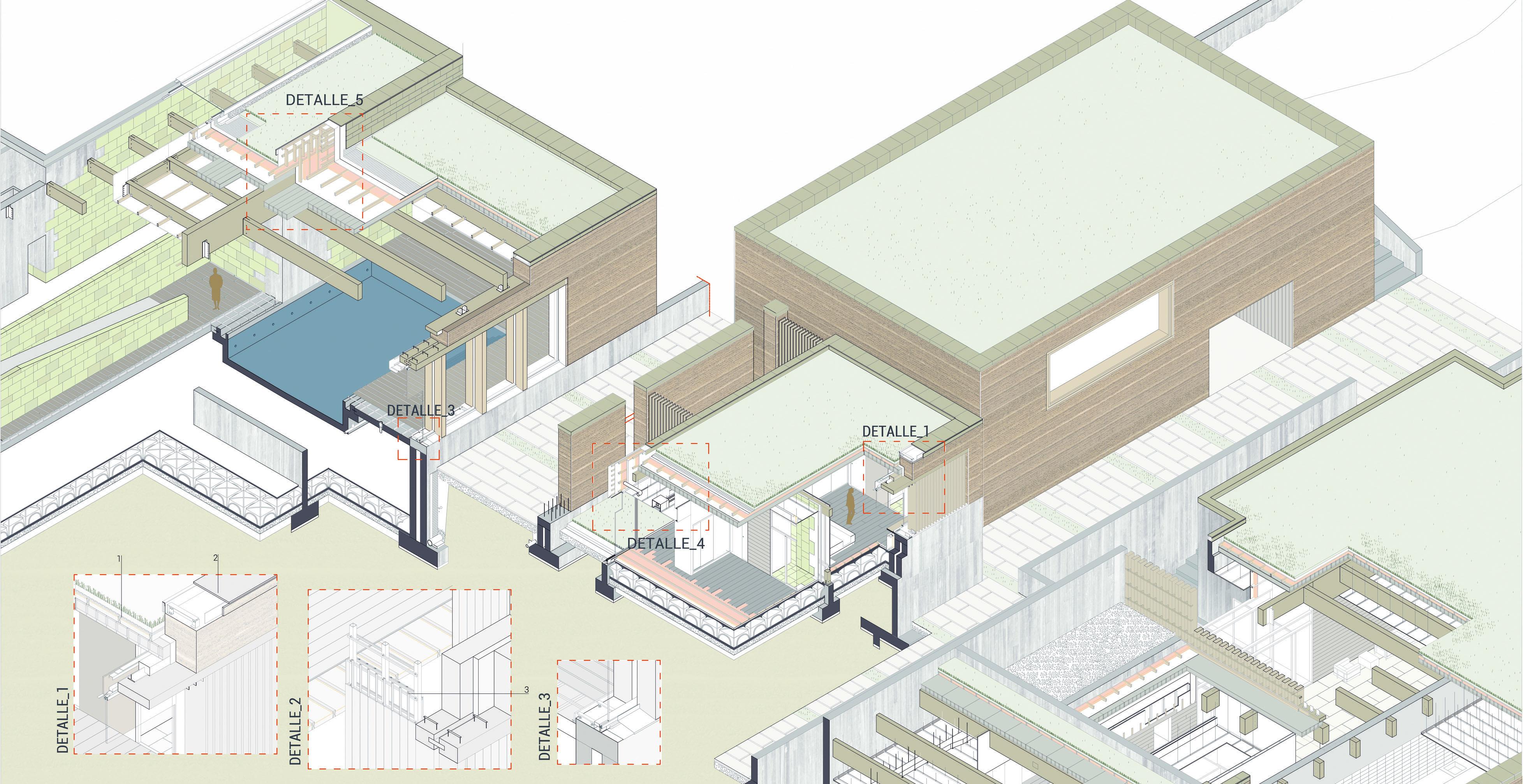 Tapial y Arquitectura. Mola o no mola