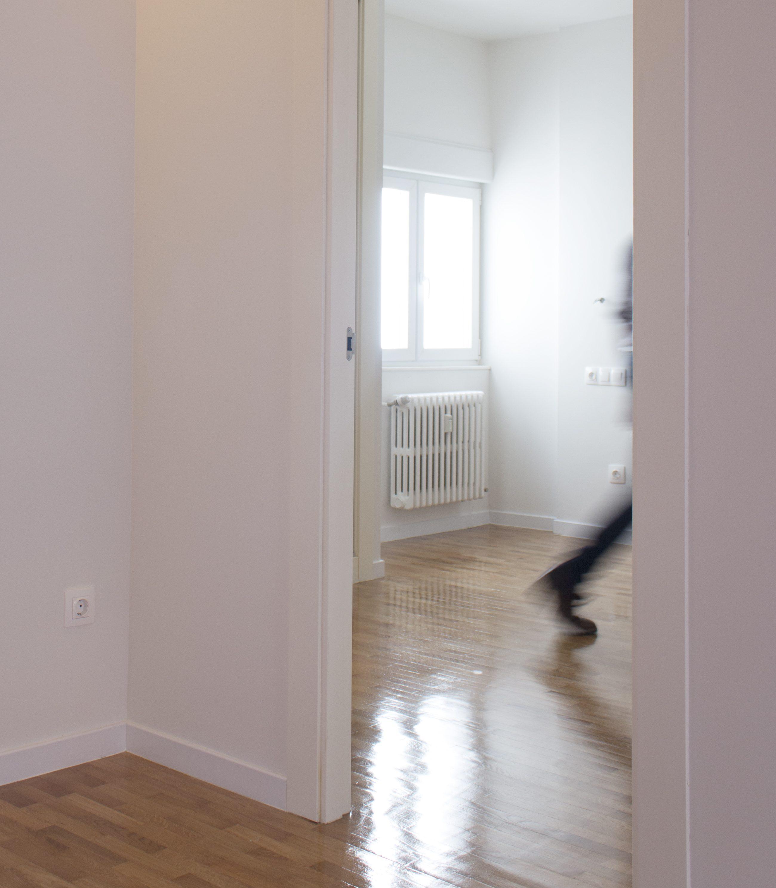 Reforma Integral de vivienda · Casa Me