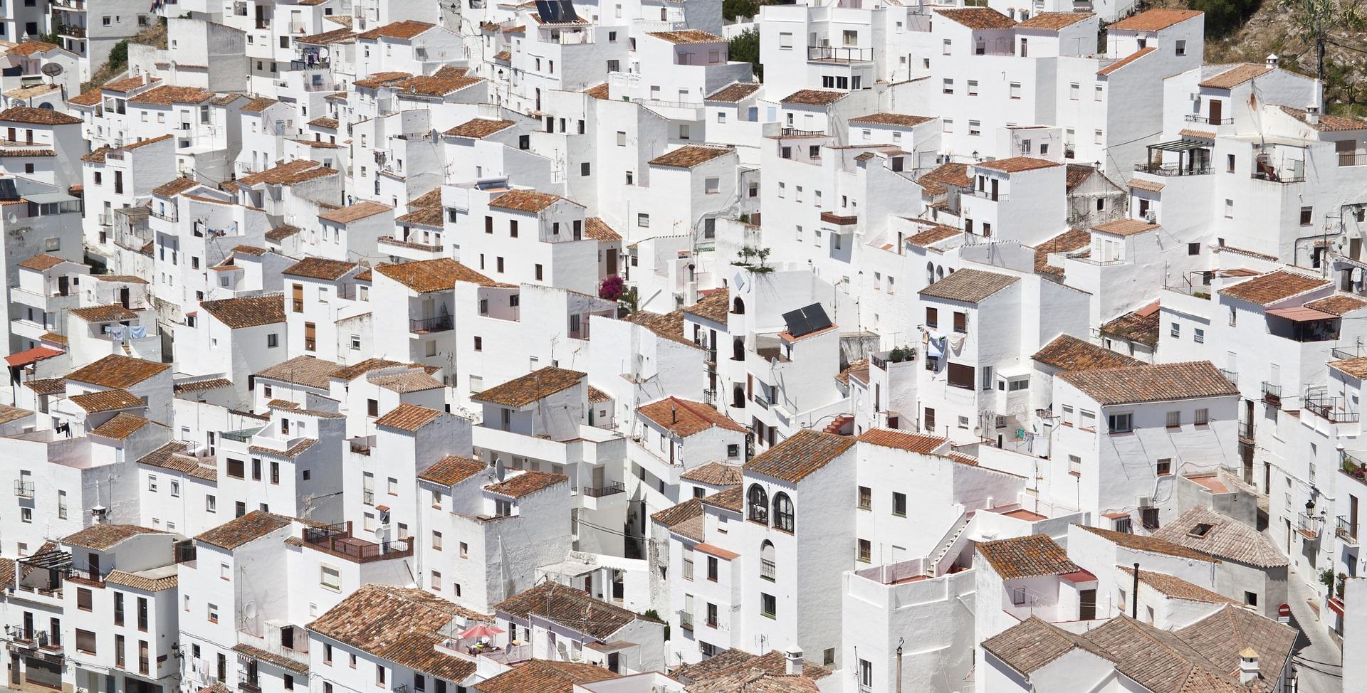 Convocatoria · Ayudas para Rehabilitación para la Conservación y mejora de Seguridad de Edificios