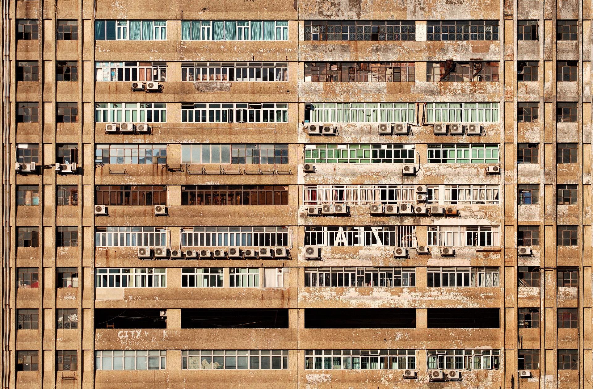 Convocatoria · Ayudas para Rehabilitación de Edificios para mejora de Eficiencia Energética y Sostenibilidad